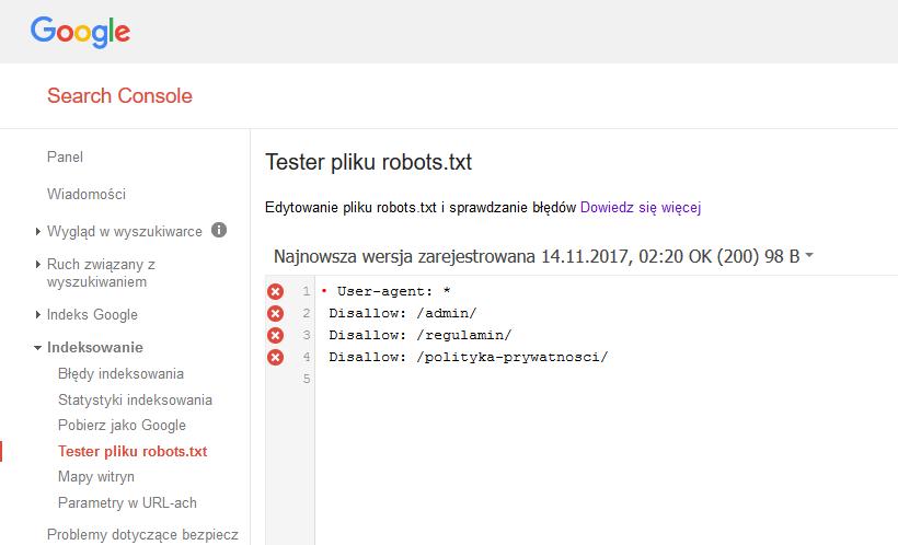 Search Console – Tester pliku robots txt.png