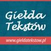 [startup] GieldaTekstow.pl - ostatnich postów przez GieldaTekstow.pl